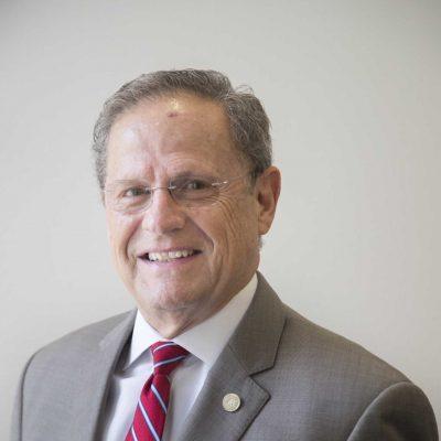 Rep. Rick Miller