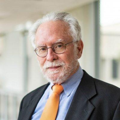 David A. Patterson, PhD