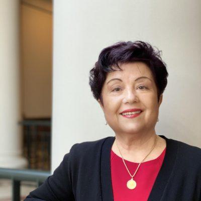 Virginia Prodan